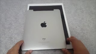 getlinkyoutube.com-【開封動画】iPad Proを買いました。