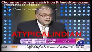 getlinkyoutube.com-Pakistan lost ALL 4 wars against India : Mr. Najam Sethi