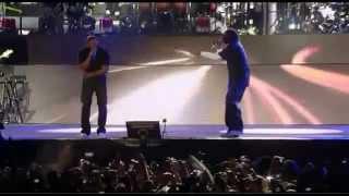 getlinkyoutube.com-Tupac, Snoop Doggy Dogg, Kurupt, Warren G, Eminem, Dr. Dre, 50centz Coachella 2012