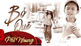 getlinkyoutube.com-MV Bỏ Quê - Phi Nhung ft Hồ Văn Cường [Official]