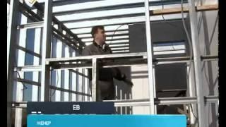 getlinkyoutube.com-Современные дома строят из материалов будущего