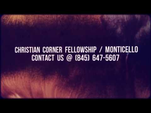 2017 Christian Corner Fellowship COGIC / Monticello NY