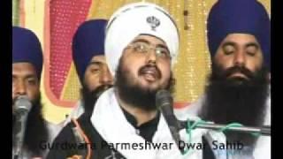getlinkyoutube.com-Bhai Suthra Ji Sant Baba Ranjit Singh Ji (Dhadrian Wale) Part 5