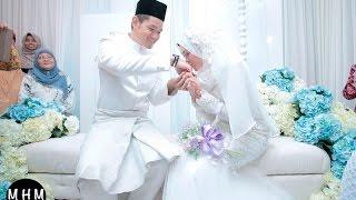 getlinkyoutube.com-Pernikahan Nubhan & Afifah !!