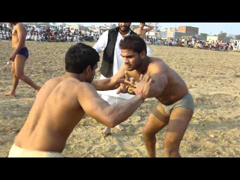 Neeraj guru jasram vs bhim pahlwan bametha long battel  M4H03662.MP4