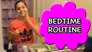 getlinkyoutube.com-Kenzie's Bedtime Routine