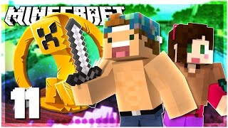 getlinkyoutube.com-STACY'S DEATH CRY! | HUNGER GAMES MINECRAFT w/ STACYPLAYS! | SEASON 2 EP 11
