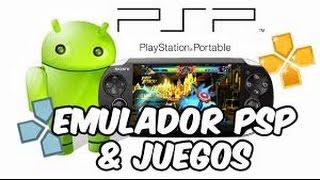 getlinkyoutube.com-Como descargar, Descomprimir y iniciar juegos PPSSPP Android/PC/IOS al 100%