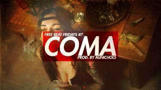 "getlinkyoutube.com-Free Kendrick Lamar Type Beat ""Coma"" | mjNichols"