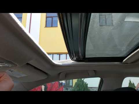 Тойота Камри Работа люка Toyota Camry V40