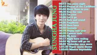 getlinkyoutube.com-The Best Guitar Of Sungha Jung