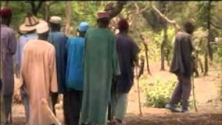 getlinkyoutube.com-Ce berger Fulani musulman du Nigéria, Mohammed, a vue Jésus en rêve et est devenu chrétien