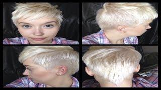 getlinkyoutube.com-Pixie Hair | FAQ