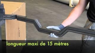 getlinkyoutube.com-pliage tubes en acier sans cintreuse | CMM laser