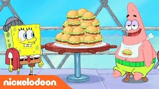 getlinkyoutube.com-SpongeBob SquarePants - Full episode NEW Sanctuary  What's Eating
