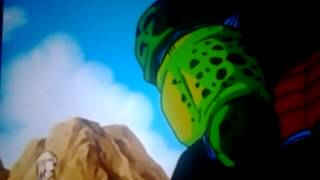 getlinkyoutube.com-Dragon Ball Z: Cell Uses Android 17's Voice