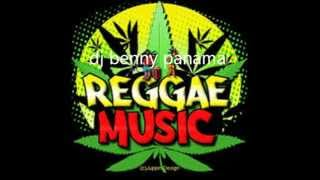 getlinkyoutube.com-dj benny panama reggae panameño mix enero 2015