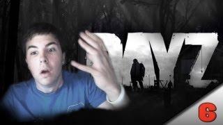 getlinkyoutube.com-Atacados desde el Aire!! DayZ Apocalipsis Zombie - Día 6