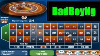 getlinkyoutube.com-Kako da sigurno zaradite novac na ruletu