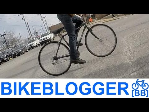 Rear Derailleur Hanger Oh My! Tip Of The Day! Commute Bike Blogger