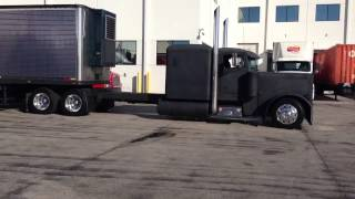 getlinkyoutube.com-Flaco's Rat Rod Peterbilt