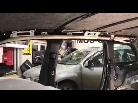 Джип Гранд Чероки - очень хорошая машина, вот только шумоизоляции ей явно не хватает. Добавим!