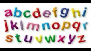 getlinkyoutube.com-ABC Song (Alphabet Song for Children) - 'Zed' version