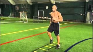getlinkyoutube.com-Insanity Asylum Workout Tips with Shaun T, Heisman Agility