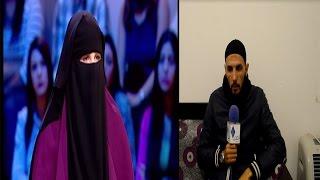 getlinkyoutube.com-''عدنان'' أحد أبرز الشهود على صابرين التي ظهرت في ''عندي ما نقلك'' يكشف حقيقة قصتها عبر الصدى