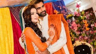 getlinkyoutube.com-Junaid & Isma | Mehndi | Highlight