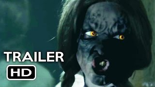 Annabelle 2: Creation Official Trailer #2 (2017) Horror Movie HD