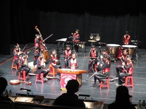 106學年度音樂比賽