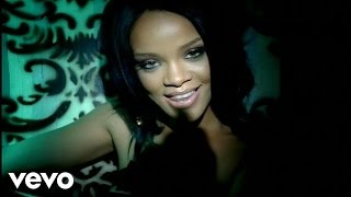 Rihanna – Don't Stop The Music