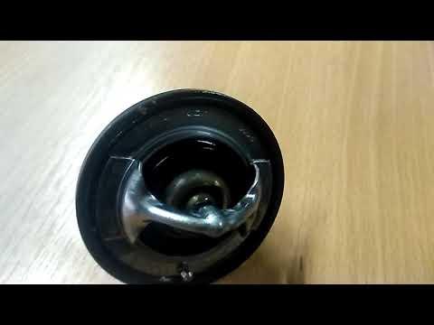 Замена термостата Sorento 3 5L v6