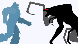 getlinkyoutube.com-Pivot Animation - MUTO vs Gypsy Danger vs Godzilla
