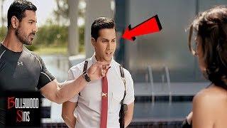 [PWW] Plenty Wrong With DISHOOM (128 MISTAKES In Dishoom) Full Movie Hindi | Bollywood Sins #25