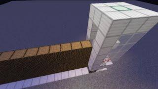 getlinkyoutube.com-Minecraft 省スペース!ツリーファーム