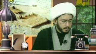 getlinkyoutube.com-تماس شیعه ائیکه می خواهد سنی شود با شبکه اهل بیت