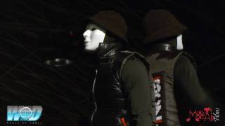 getlinkyoutube.com-Jabbawockeez RAW FOR PROMO Live at World of Dance 2010 - Pomona - Part 2-Best High Def HD
