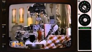 1986 - Short Circuit TV spot