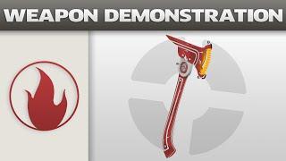 getlinkyoutube.com-Weapon Demonstration: Third Degree