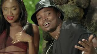 Aslay  Nyang'anyang'a (Official Music Video)