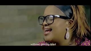 Ruth Wamuyu - Utugi Waku (Official Video)