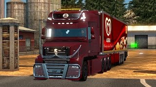 getlinkyoutube.com-Ets2 - Daf XT