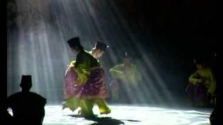 getlinkyoutube.com-Festival Zapin Nusantara - Persembahan Kumpulan Yayasan Warisan Johor