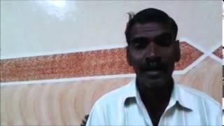 الشايقي والهندي ... الهندي يحاول القاء قصيدة سودانية