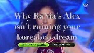 getlinkyoutube.com-Why RaNia's Alex isn't going to ruin your koreaboo dream