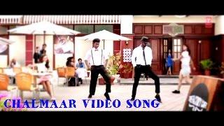 Chalmaar video song|Devi|Prabu deva tamanaah amy jackson|
