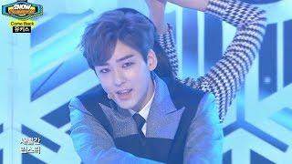 getlinkyoutube.com-U-KISS - Quit Playing, 유키스 - 끼부리지마, Show Champion 20140604