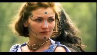 getlinkyoutube.com-Queen Boudica defeated by Rome - Battle of Watling Street - 60 AD